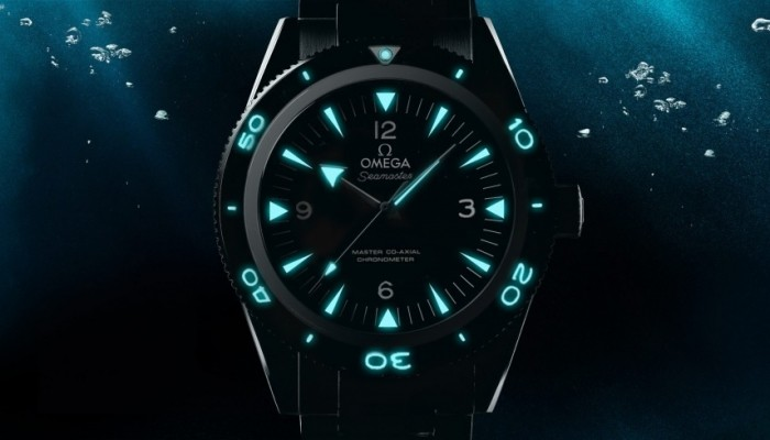 Omega Seamaster Master Co-Axial Chronometer – The return of the Seamaster 300 CK2913