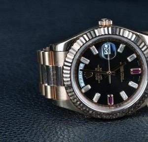 Rolex Day-Date II Replica Watches